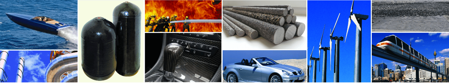 Basalt materials can be used in many fields